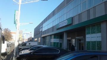 Rozetka открыла оффлайновый гипермаркет на месте