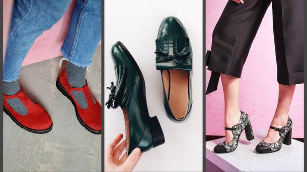 Картинки по запросу обувь от украинских производителей