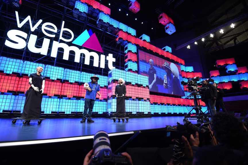 WebSummit 2018: 10 главных трендов в коммуникации и технологиях